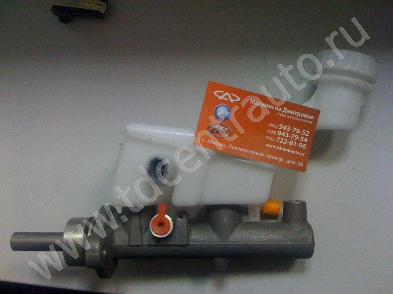 Как сделать главный тормозной цилиндр фото 52